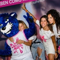 Mascota Publicitaria BLUECKY