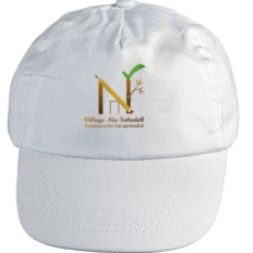 Articulo Promocional Personalizado. Gorra con logotipo